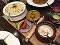 Food GOLDEN PEACOCK, ABU Sales Training Conference, The Venetian Macao, Macau, 皇雀印度餐廳, 澳門威尼斯人, 澳門 (17310086571).jpg
