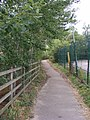 Footpath to Outney Common - geograph.org.uk - 2067077.jpg