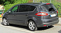 Ford S-Max Facelift rear-1 20100926.jpg