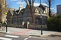Former St John's National Schools building, St John's Grove - geograph.org.uk - 359102.jpg