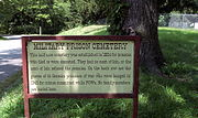 Fort Leavenworth Military Prison Cemetery