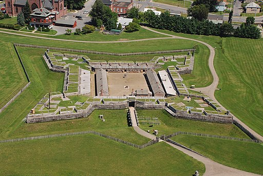 Fort Stanwix (National Monument in New York)