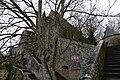 Fortifications - Mont Saint Michel Abbey (32080873834).jpg