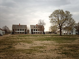National Register of Historic Places listings in Kansas - Fort Scott National Historic Site
