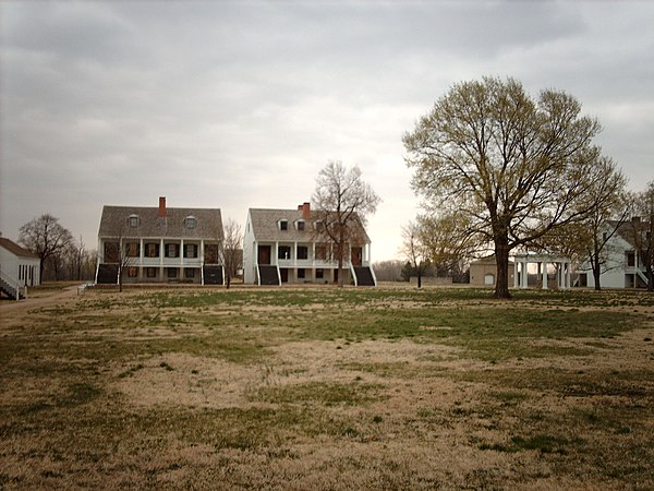Fort Scott (KS) United States  City pictures : fort scott national historic site fort scott national historic site is ...