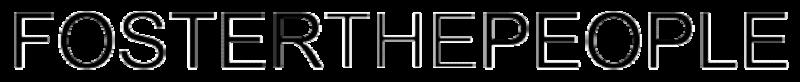 File:FosterThePeopleLogoMay2011.png - Wikipedia