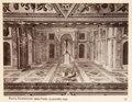 Fotografi av Roma. Esaltazione della Fede (Lauretti), Vat - Hallwylska museet - 104743.tif
