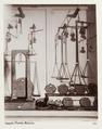 Fotografi från Museo. Neapel, Italien. Våg - Hallwylska museet - 106860.tif