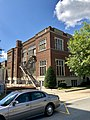 Foundation Place (Cone Export and Commission Building), Greensboro, NC (48993212551).jpg