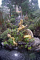 Fountain @ Mengjia Longsham Temple, Taipei (5234607373).jpg