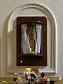 Frýdlant nad Ostravicí, kostel, Trčka relikvie.jpg