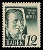 Fr. Zone Baden 1947 04 Johann Peter Hebel.jpg