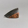 Fragment of a kylix- band-cup (drinking cup) MET DP21788.jpg