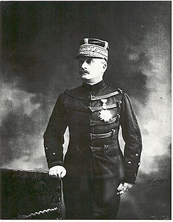 French Army general