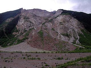 Val Pola landslide