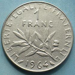 France 1 franc.JPG