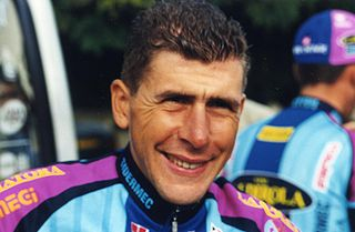 Francesco Casagrande Italian cyclist