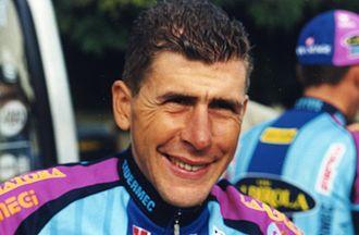Vini Caldirola - Francesco Casagrande was one of Vini Caldirola's best riders.