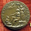 Francesco Segala, medaglia di pietro aretino, verso.JPG