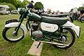 Francis Barnett Falcon Model 81 200cc (1959) - 14710206754.jpg