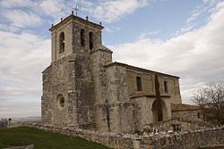 San Miguel Arcángel church (16th-19th century)