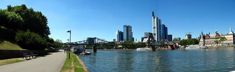 frankfurt am main reisef hrer auf wikivoyage. Black Bedroom Furniture Sets. Home Design Ideas