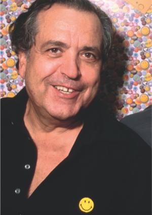 Franklin Loufrani - Franklin Loufrani