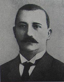 Frano Supilo Croatian politician and journalist
