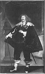 König Wladislaus IV. von Polen (1595-1648)