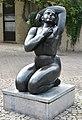 Frans Walravens (1928) Brede heupen - Klein Begijnhof Mechelen 13-09-2018.jpg