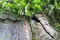 Frauengrube Kroisbach-Graben Wasserfall 3.jpg