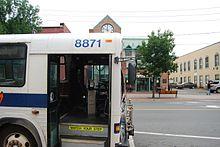 Fredericton Transit Wikipedia