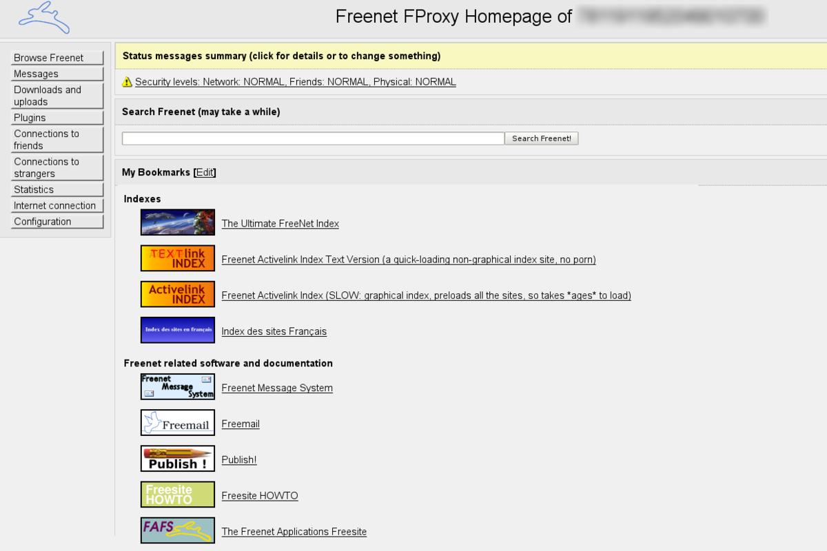 Www.Freenet