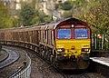 Freight Train at Bath Spa - panoramio.jpg