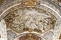 Fresco - Choir ceiling - Damenstiftskirche Sankt Anna - Munich - Germany 2017.jpg