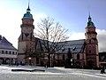 Freudenstadt - Marktplatz Kirche.JPG