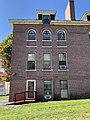 Friar Barry Hall, Christ the King Catholic Parish Church, Concord, NH (49188993227).jpg