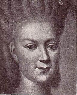 Princess Friederike of Hesse-Darmstadt German noble