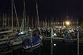 Friedrichshafen bei Nacht - Hafen 1 001.jpg