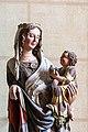 Friesach Dominikanerkirche Madonna 02.jpg