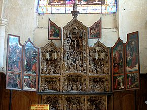 Fromentières - Eglise -3.JPG