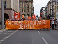 Front of the Seebrücke demonstration Berlin 06-07-2019 49.jpg