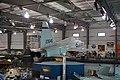 Frontiers of Flight Museum December 2015 101 (Northrop T-38 Talon).jpg