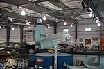 Frontiers of Flight Museum December 2015 101 (Northrop T-38 Talon).jpg