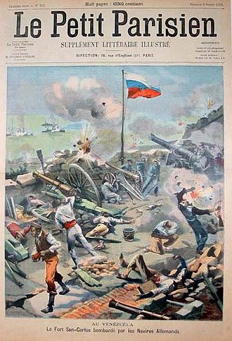 History of French journalism - Illustrated literary supplement, January 1903.  The inexpensive eight-page color supplement covered world affairs and national politics on the cover, but specializing catastrophes shipwrecks, mining disasters, riots --the more gruesome or gossipy, the better.