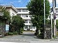 Fujiyoshida city Yoshida jhs.jpg