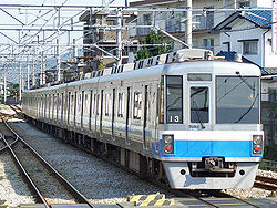 Fukuoka city subway type1000 chikuzen-maebaru 1.jpg