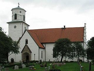 Gärdslösa Church Church in Sweden