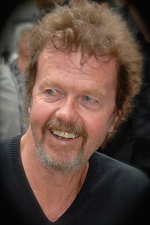 Göran Stangertz - Göran Stangertz in 2009.