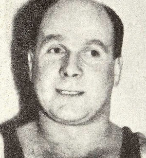 Gösta Magnusson - Image: Gösta Magnusson